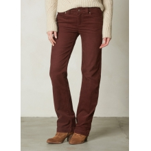 Crossing Cord Pant - Tall