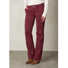 Women's Halle Pant - Short Inseam by Prana in Boston Ma