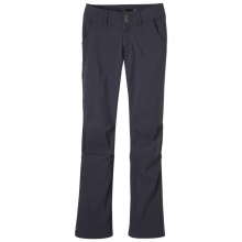 Women's Halle Pant Regular Inseam by Prana in Canmore Ab