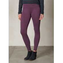 Women's Moto Legging by Prana in Granville Oh