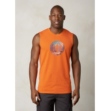 Men's Long Life Sleeveless
