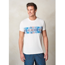 Printed Ridge Tech T by Prana