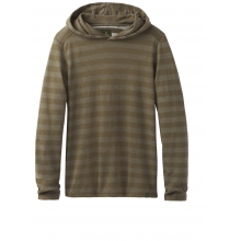 Men's Dugan Hood by Prana in Okemos Mi