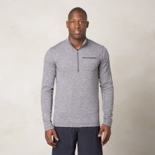 Men's Zylo 1/4 Zip by Prana