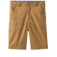 Men's Furrow Short by Prana
