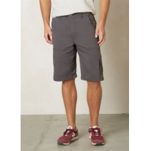 Men's Stretch Zion Short by Prana in Madison Wi