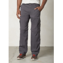 "Men's Stretch Zion Convertible 34"""" by Prana"