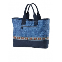 Jazmina Tote by Prana in Savannah Ga