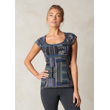 Kamilia Top by Prana in Los Altos Ca