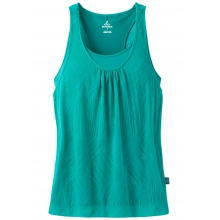 Women's Mika Top by Prana in Golden Co