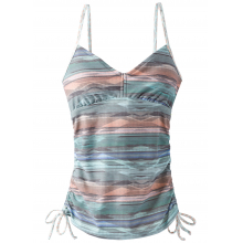 Women's Moorea Tankini by Prana in Canmore Ab