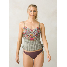 Women's Moorea Tankini by Prana in Dillon Co