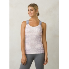 Women's Phoebe Top by Prana in Golden Co