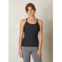 Quinn Jacquard Top by Prana in Spokane Wa