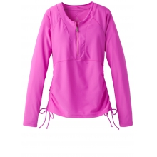 Women's Arwyn Sun Top by Prana in Costa Mesa Ca