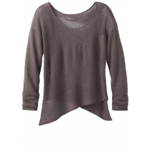 Women's Liana Sweater by Prana in Kirkwood Mo