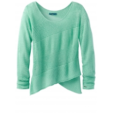 Women's Liana Sweater by Prana in New York Ny