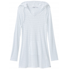 Women's Luiza Tunic by Prana in Coeur Dalene Id