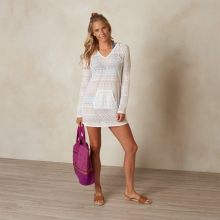 Women's Luiza Tunic by Prana in Costa Mesa Ca