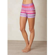 Women's Luminate Short
