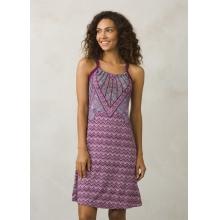 Women's Quinn Dress by Prana in Courtenay Bc