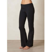 Women's Britta Pant Short Inseam by Prana in Medicine Hat Ab