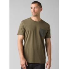 Men's prAna Pocket T-Shirt