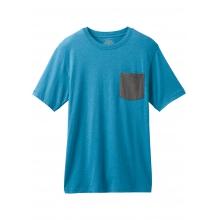 Men's PrAna Pocket