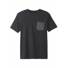 Men's prAna Pocket T-Shirt