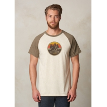 Tent Pitch Club Raglan by Prana