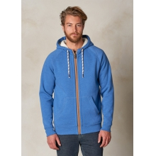 Lifestyle Full Zip Lined Hood