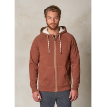 Men's Lifestyle Full Zip Lined Hood by Prana