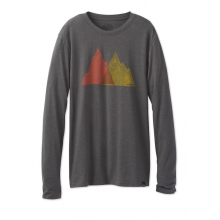 Mountain LS Slim by Prana