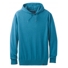 Men's Throw-On Hooded Sweater by Prana in Medicine Hat Ab