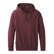 Men's Throw-On Hooded Sweater by Prana in San Jose Ca