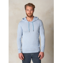 Men's Throw-On Hooded Sweater
