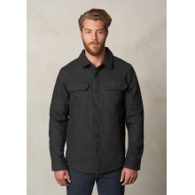 Men's Wooley Jacket by Prana in Los Angeles Ca