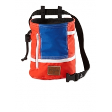 Color Block Chalk Bag by Prana in Squamish Bc