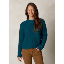 Women's Cedric Sweater by Prana in Sioux Falls SD