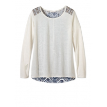 Jivani Top by Prana