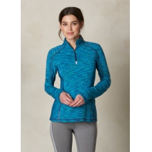 Sierra 1/4 Zip by Prana