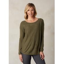 Stacia Sweater by Prana