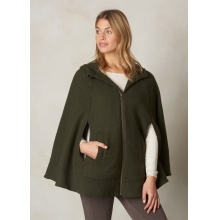 Whitney Cape by Prana