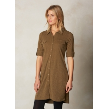 Women's Besha Dress by Prana in Medicine Hat Ab