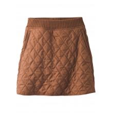 Women's Diva Skirt by Prana in Holland Mi