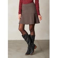 Women's Gianna Skirt by Prana in Banff Ab