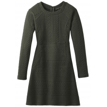 Women's Macee Dress by Prana in Fairbanks Ak