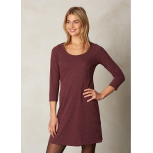 Soskia 3/4SL Dress by Prana