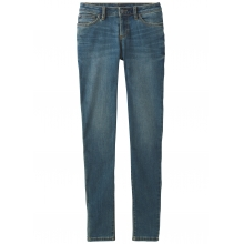 Women's London Jean - Tall Inseam by Prana in Medicine Hat Ab