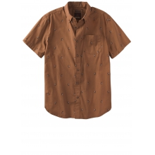 Men's Broderick Solid SS by Prana in Fairhope Al
